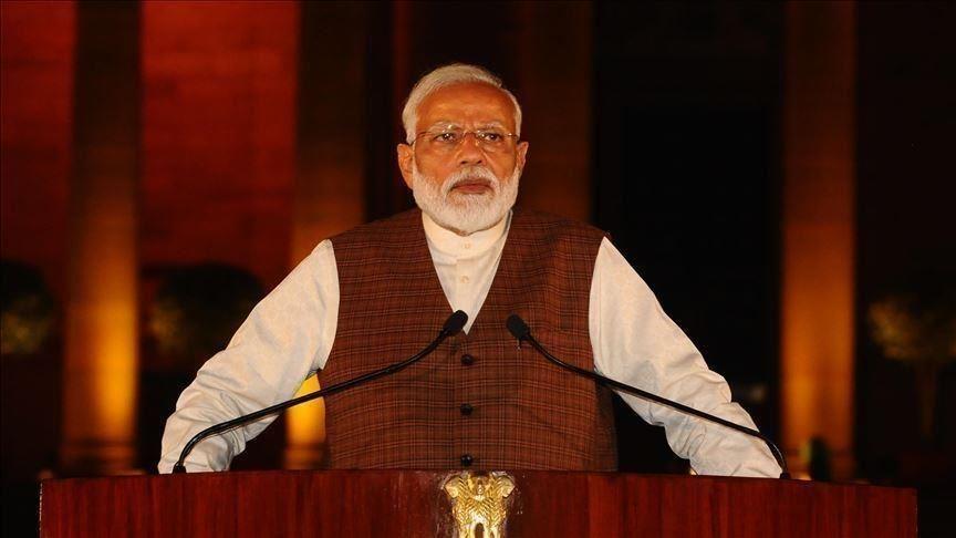 Индия с изключително съоръжение
