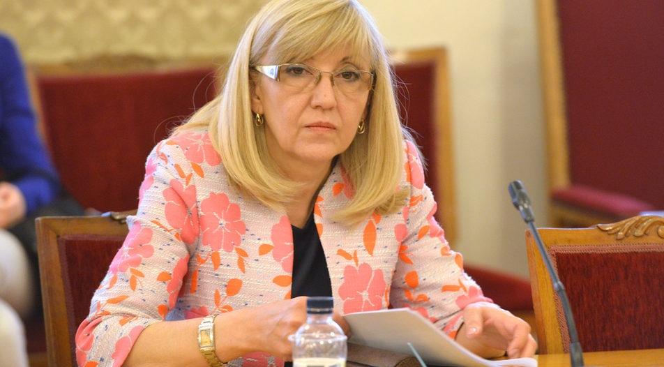Аврамова: Не е сега моментът за увеличаване на обхвата на тол системата