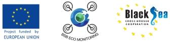 България, Румъния, Армения и Грузия заедно изследват състоянието на екосистемите в Черно море