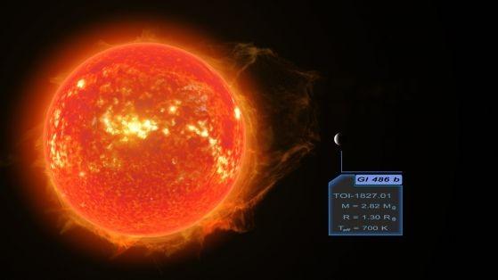 Българин откри екзопланета