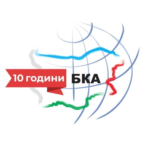 Десет години българска картографска асоциация