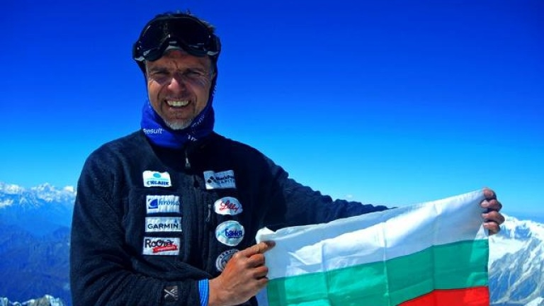 Филм за Боян Петров взе награда в Тренто