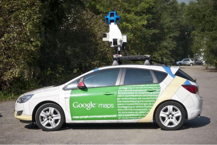 Коли на Гугъл отново в България