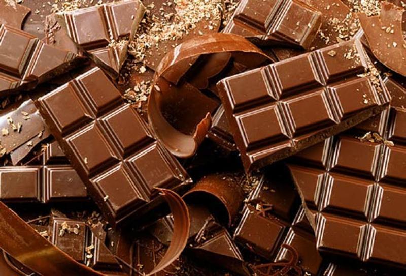 Говеждо и шоколад унищожават тропическите гори
