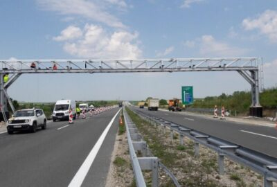 Deputy Minister Zahari Hristov: Two companies collecting toll fees have taken BGN 57 million. commission