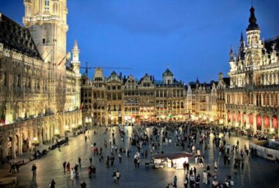 Brussels wants countries to renovate their buildings so that they do not spend energy