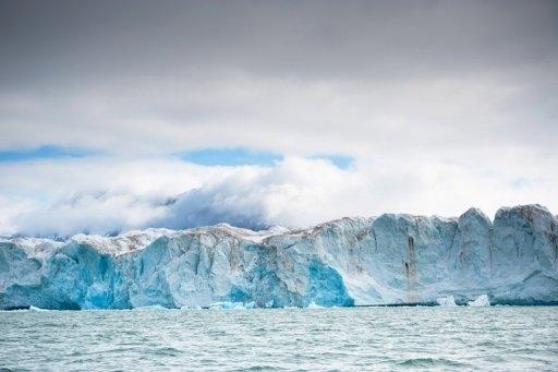 Гръмотевични бури в Арктика