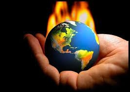 Тазгодишният юли – най-горещият в съвременната история на Земята