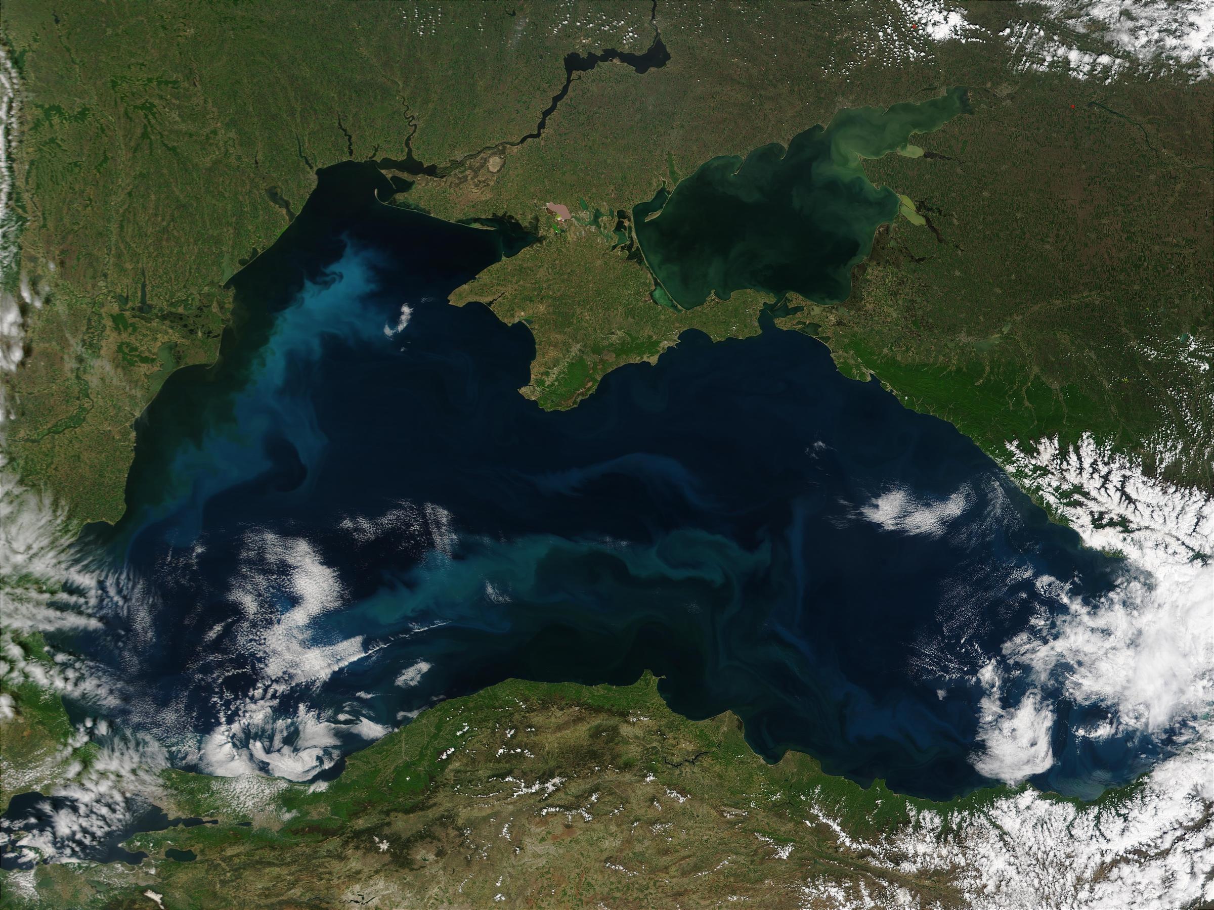 Обсъждат морски пространствен план на България